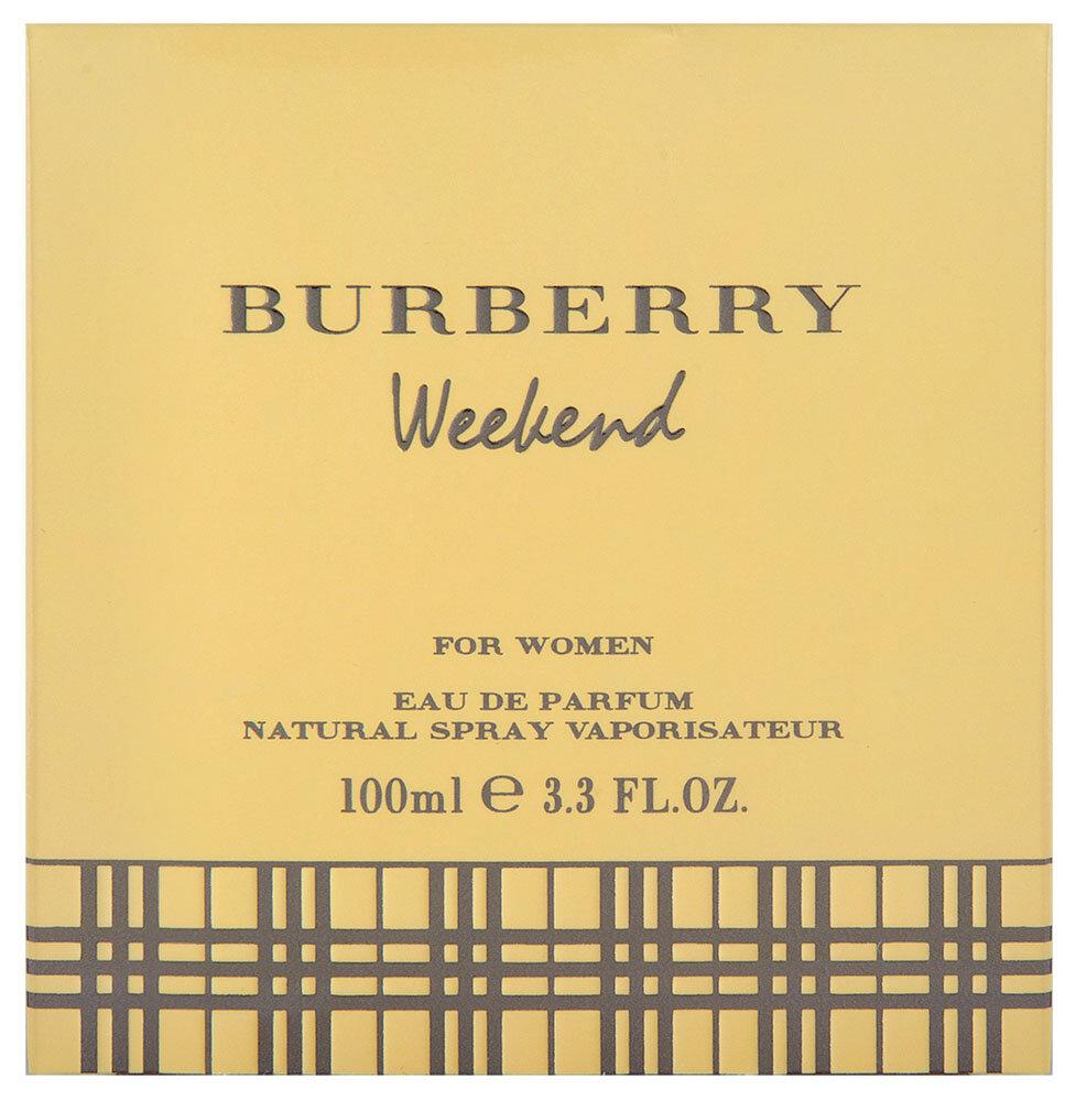 Burberry Weekend Women Eau de Parfum