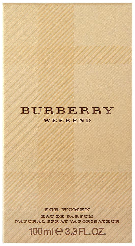 Burberry Weekend Women Eau de Parfum New Version