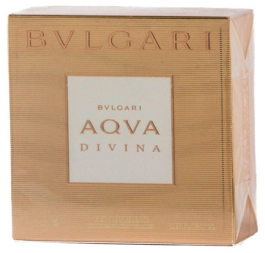 Bvlgari Aqva Divina Eau de Toilette
