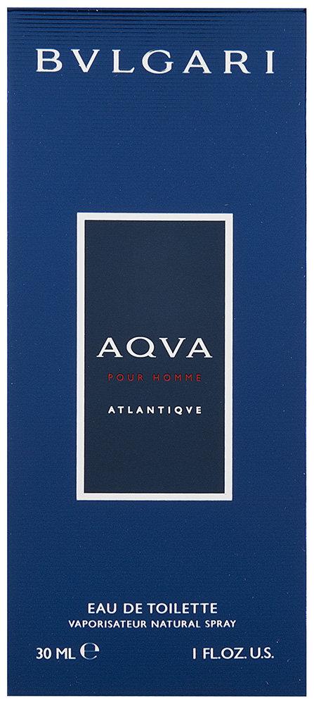 Bvlgari Aqva pour Homme Atlantiqve Eau de Toilette