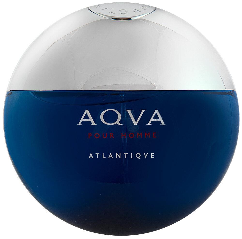 Bvlgari Aqva pour Homme Atlantiqve EDT Geschenkset