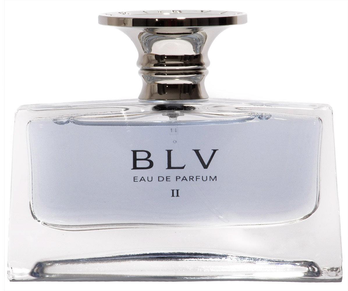 Bvlgari BLV II Eau de Parfum II