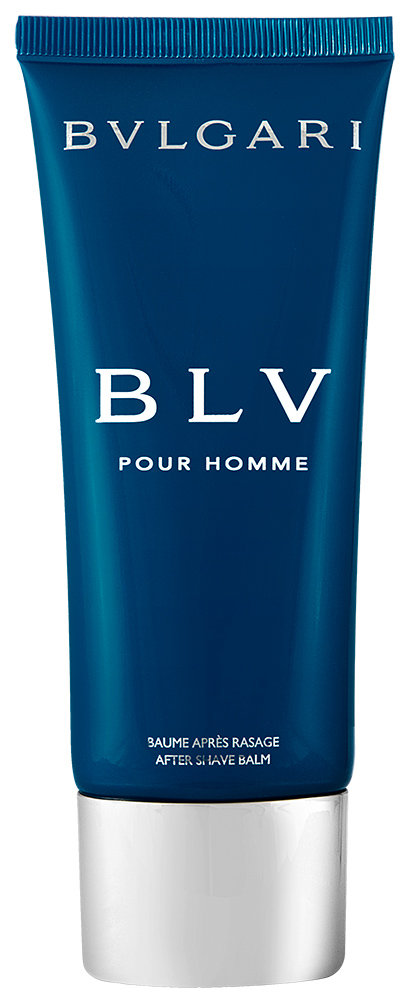 Bvlgari BLV Pour Homme After Shave Balm