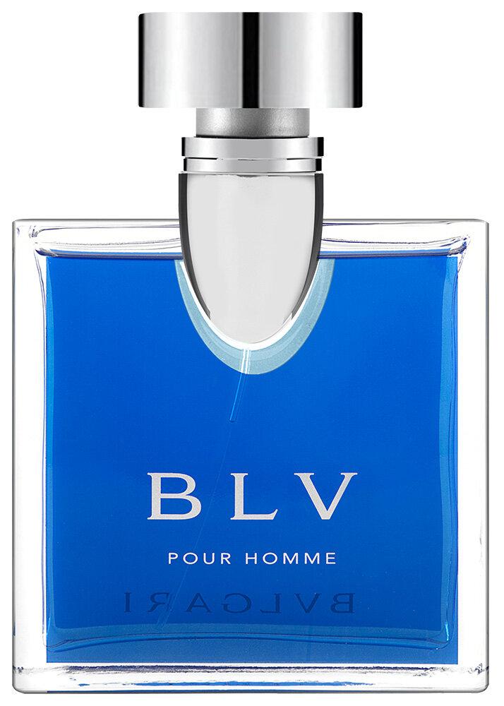 Bvlgari BLV Pour Homme Eau de Toilette