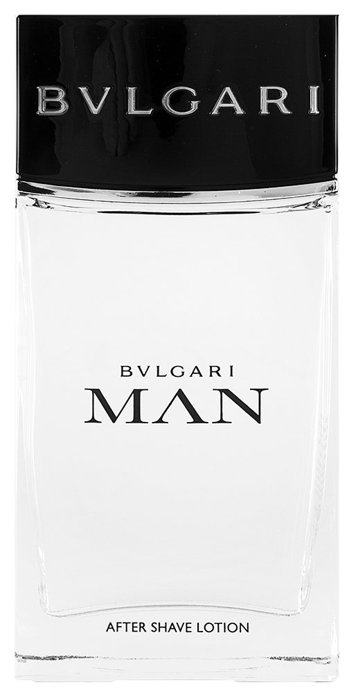 Bvlgari Bvlgari Man Aftershave Lotion