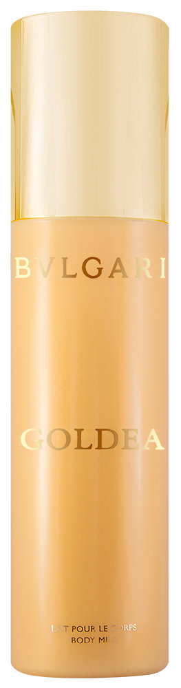 Bvlgari Goldea Body Lotion