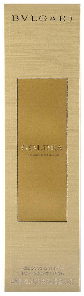 Bvlgari Goldea Showergel