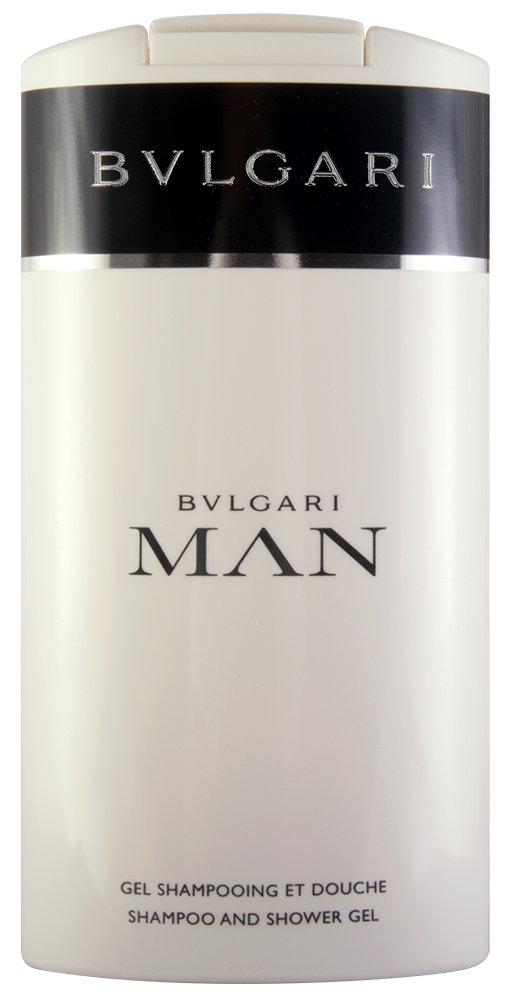 Bvlgari Man Duschshampoo