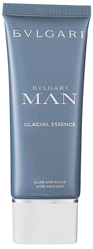Bvlgari Man Glacial Essence Aftershave Balsam
