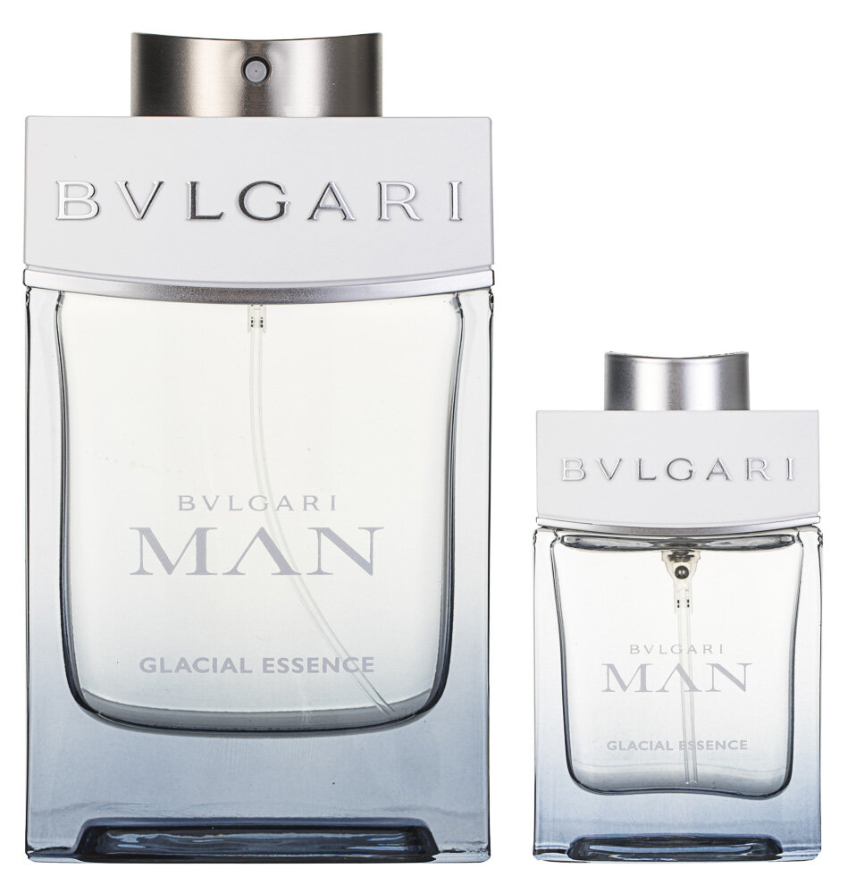 Bvlgari Man Glacial Essence EDP Geschenkset