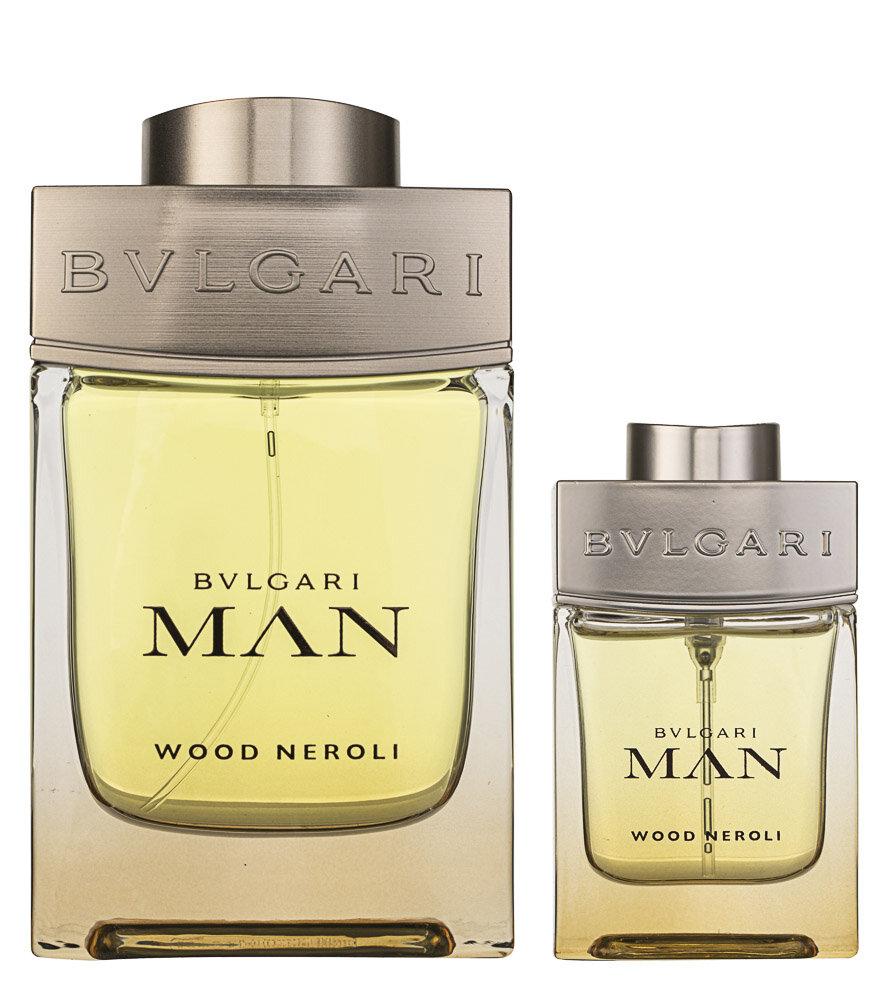 Bvlgari Man Wood Neroli EDP Geschenkset