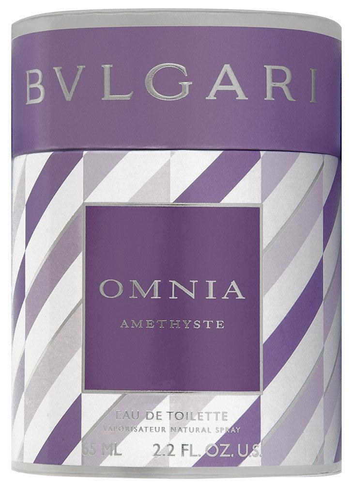 Bvlgari Omnia Amethyste Limited Edition Eau De Toilette