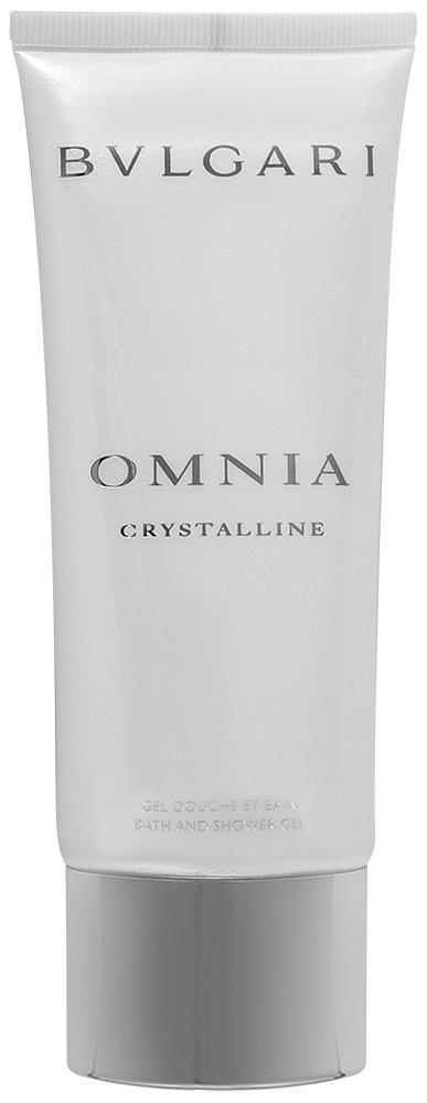 Bvlgari Omnia Crystalline Duschgel