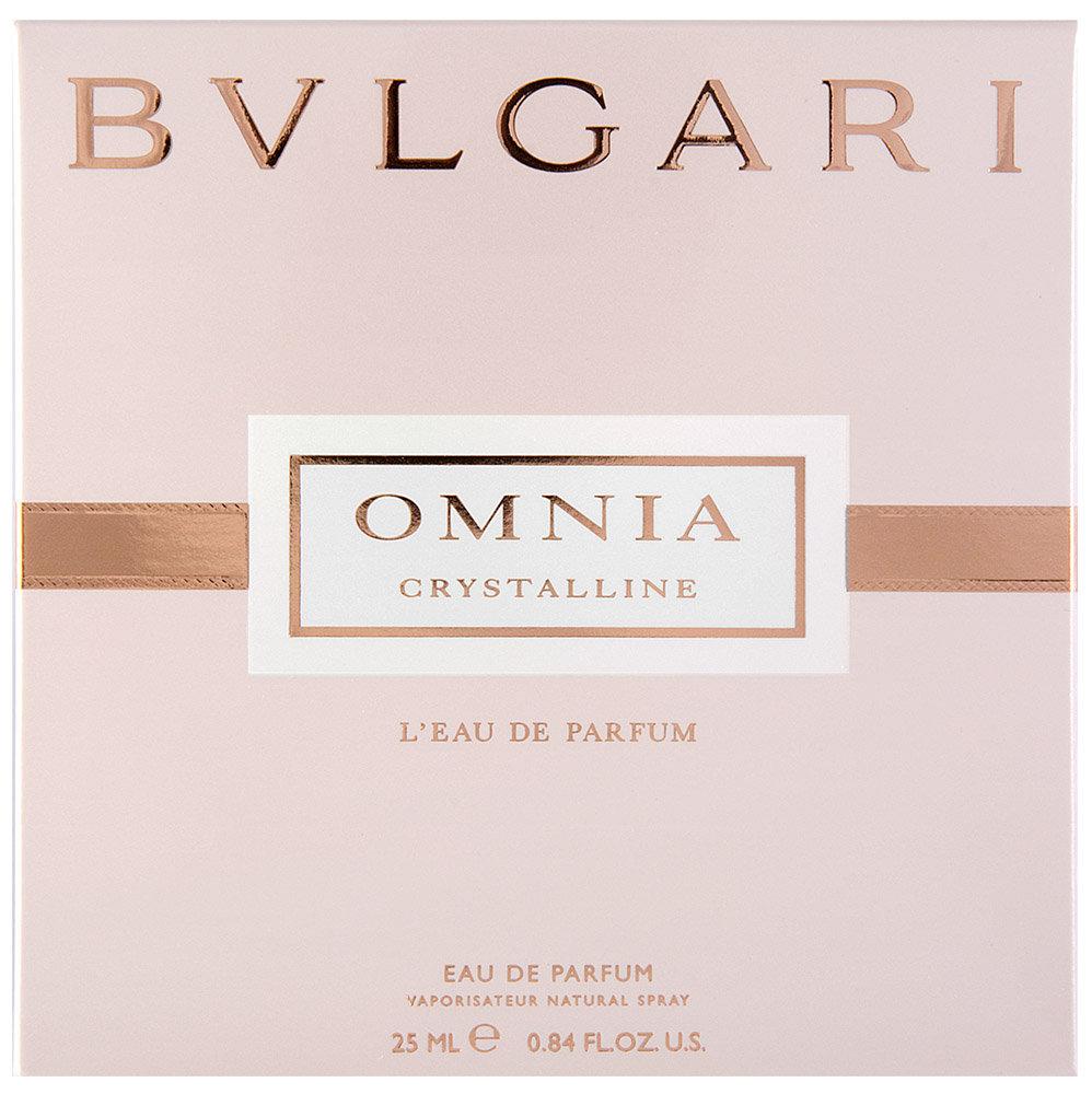 Bvlgari Omnia Crystalline L`Eau Eau de Parfum