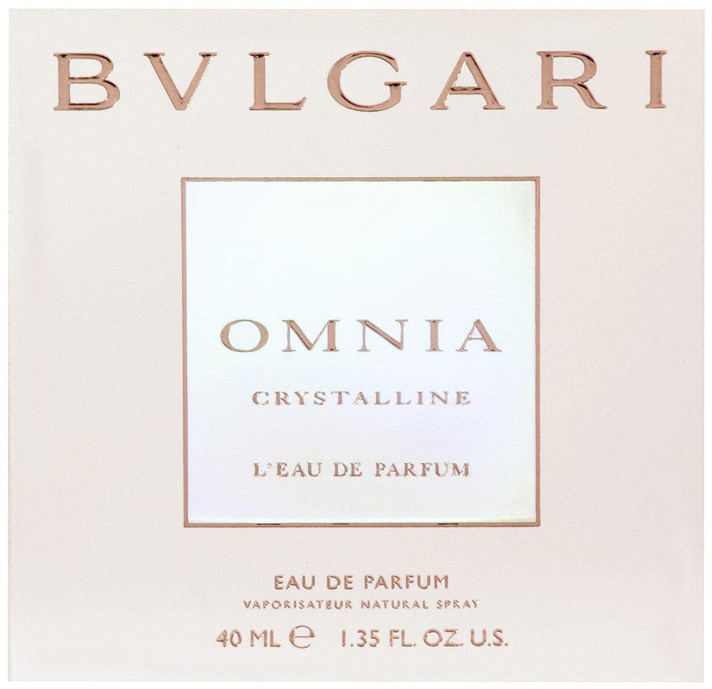 Bvlgari Omnia Crystalline L'Eau Eau de Parfum