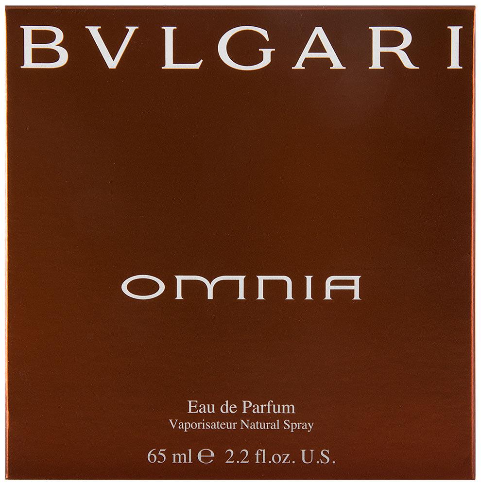 Bvlgari Omnia Eau de Parfum