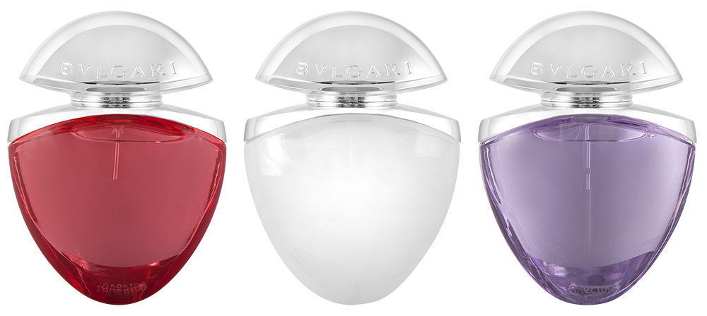 Bvlgari Omnia Jewel Charms Collection Geschenkset