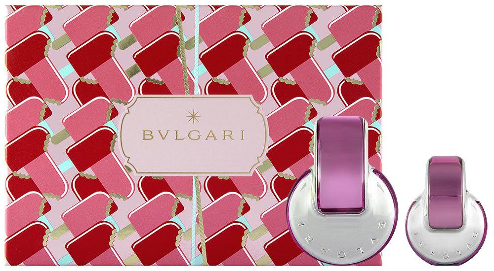 Bvlgari Omnia Pink Sapphire EDT Geschenkset