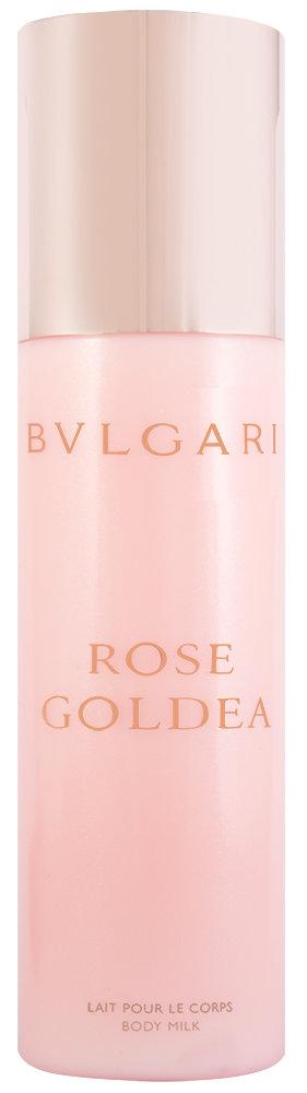 Bvlgari Rose Goldea Body Lotion