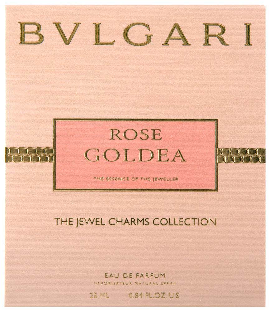 Bvlgari Rose Goldea Eau de Parfum