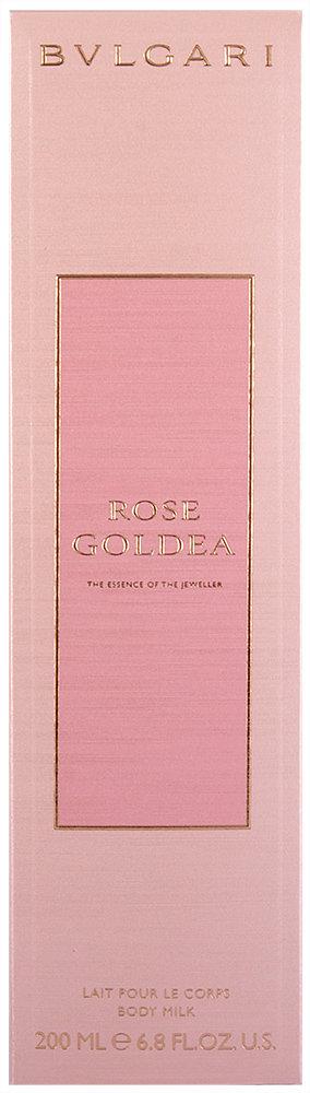 Bvlgari Rose Goldea Körperlotion