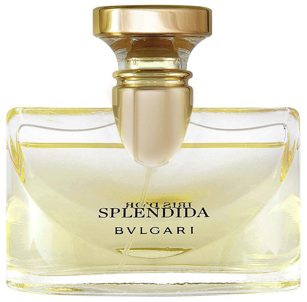 Bvlgari Splendida Iris D`or Eau de Parfum