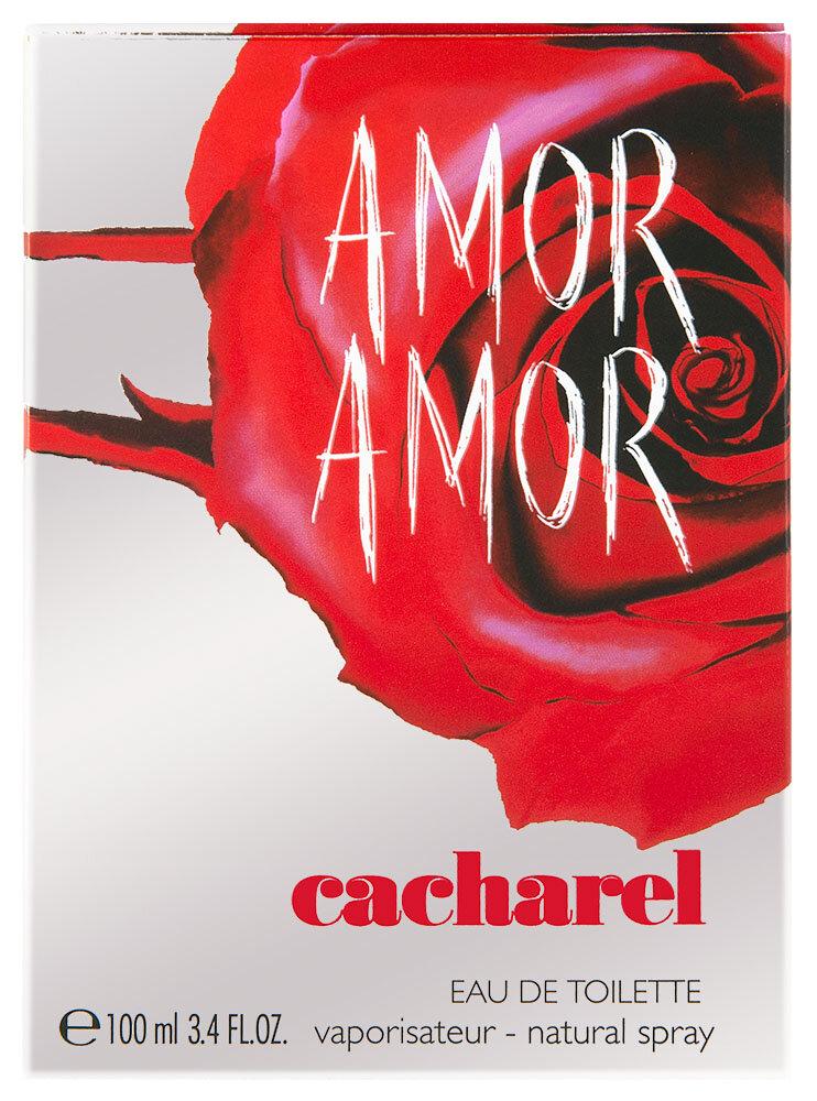 Cacharel Amor Amor Eau De Toilette