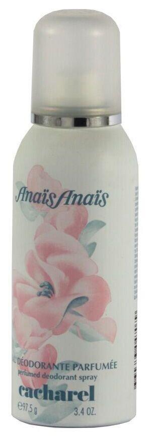 Cacharel Anais Anais Deodorant Spray