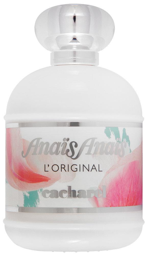 Cacharel Anais Anais L`Original Eau De Toilette