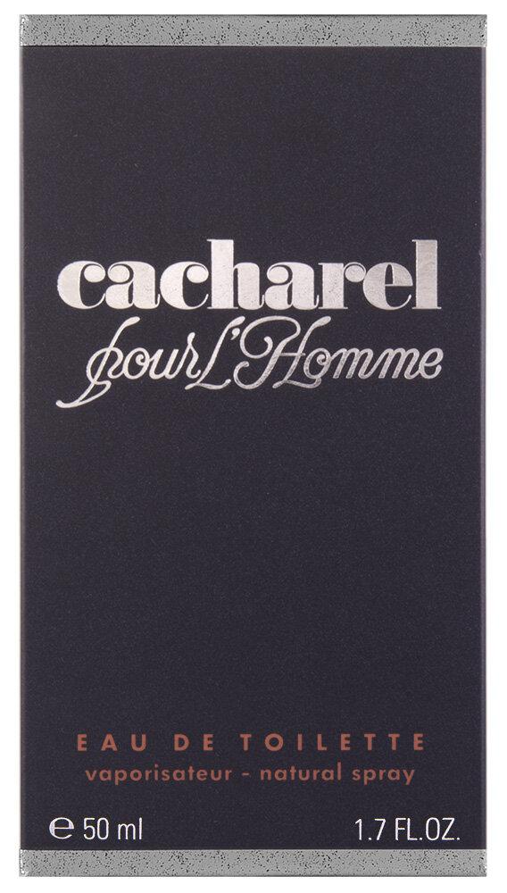 Cacharel Pour L`Homme Eau De Toilette