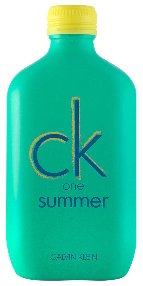 Calvin Klein CK One Summer 2020 Eau de Toilette