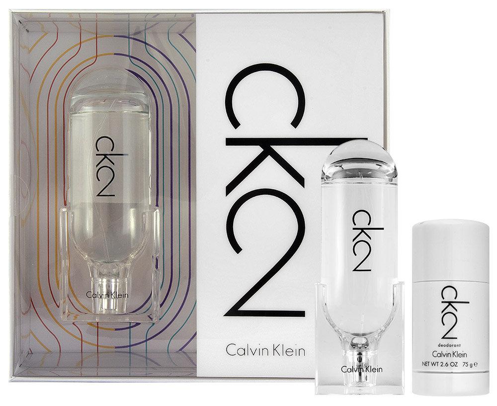 Calvin Klein CK2 Geschenkset