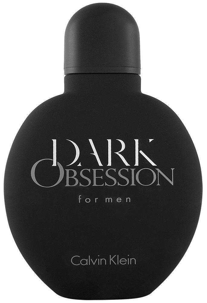 Calvin Klein Dark Obsession for Men Eau de Toilette