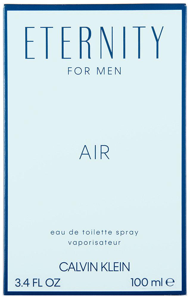 Calvin Klein Eternity Air for Men Eau de Toilette
