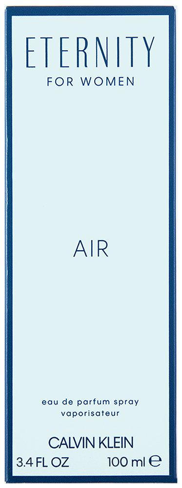 Calvin Klein Eternity Air For Women Eau de Parfum