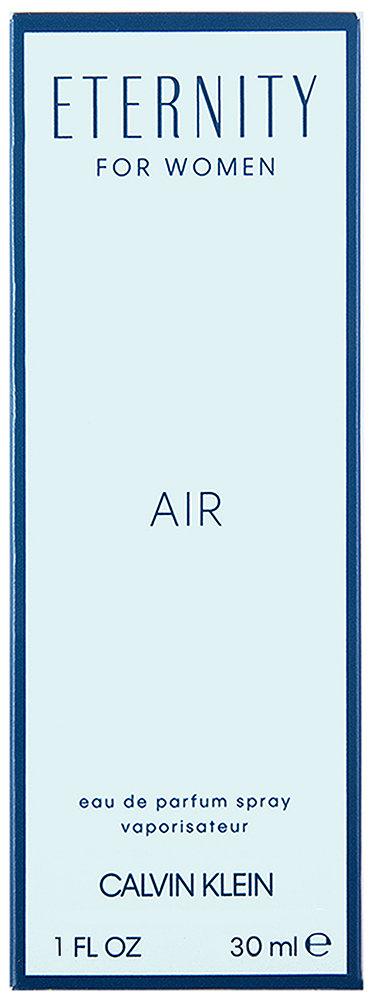 Calvin Klein Eternity Air For Women Eau de Toilette