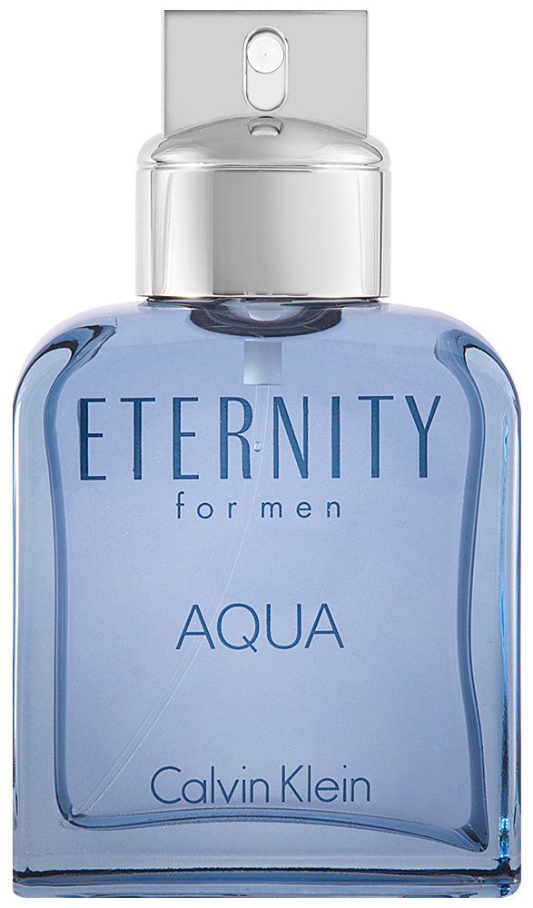 Calvin Klein Eternity Aqua Men Eau de Toilette