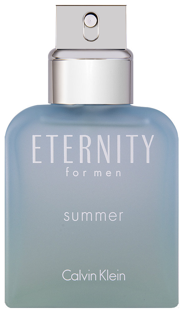 Calvin Klein Eternity for Men Summer 2016 Eau de Toilette