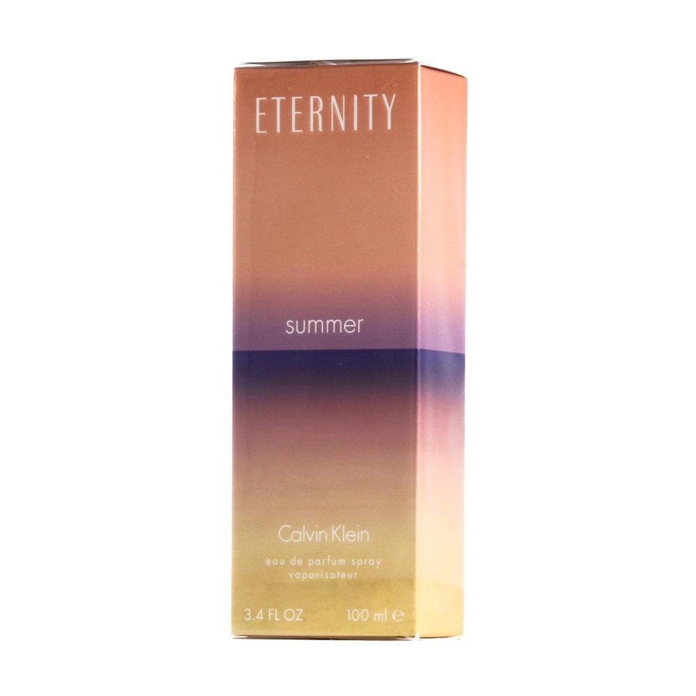 Calvin Klein Eternity Summer 2015 For Women Eau de Parfum