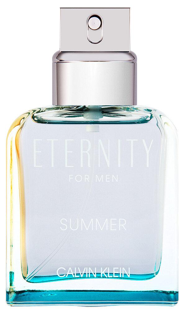 Calvin Klein Eternity Summer 2019 for Men Eau de Toilette