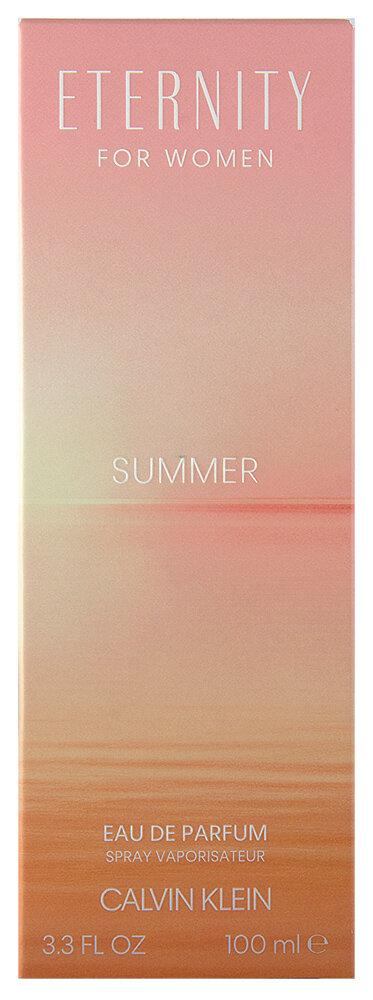 Calvin Klein Eternity Summer 2020 Eau de Parfum