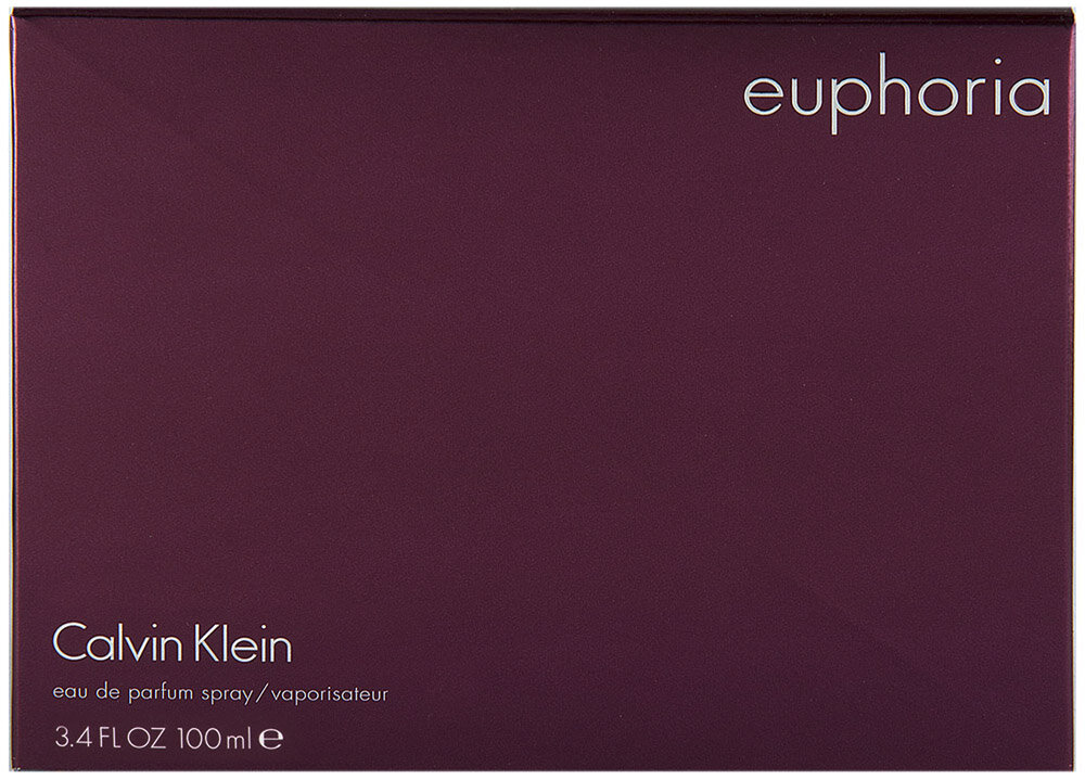 Calvin Klein Euphoria for Women Eau de Toilette