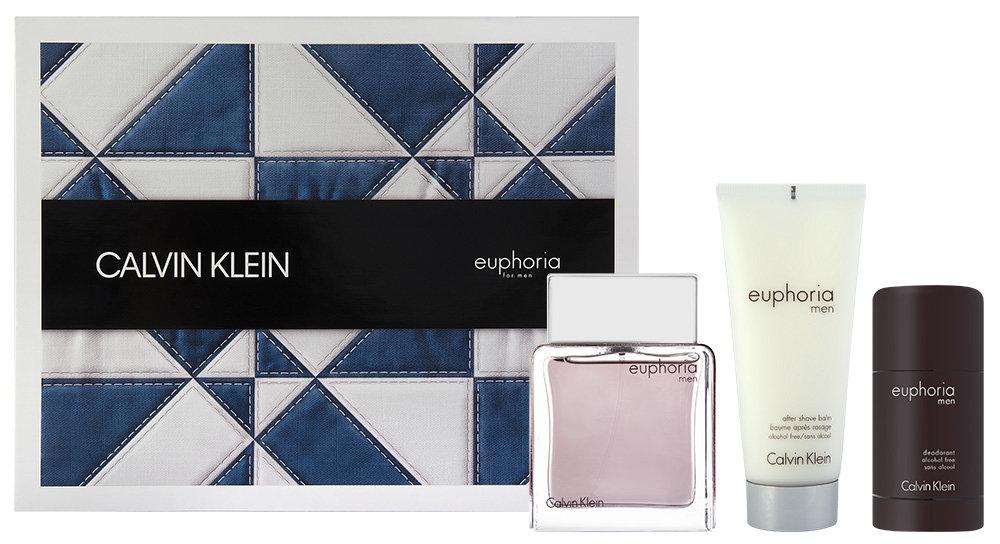 Calvin Klein Euphoria Men Geschenkset