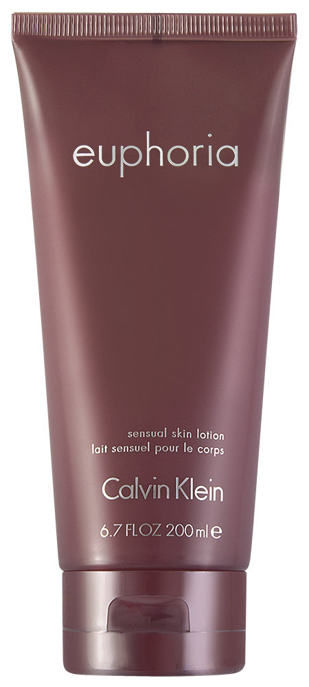 Calvin Klein Euphoria Sensual Skin Body Lotion