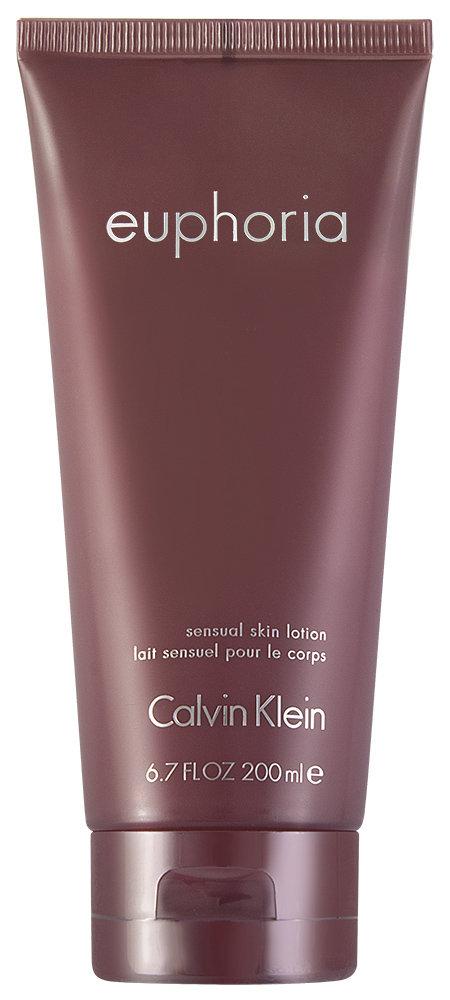 Calvin Klein Euphoria Sensual Skin Körperlotion