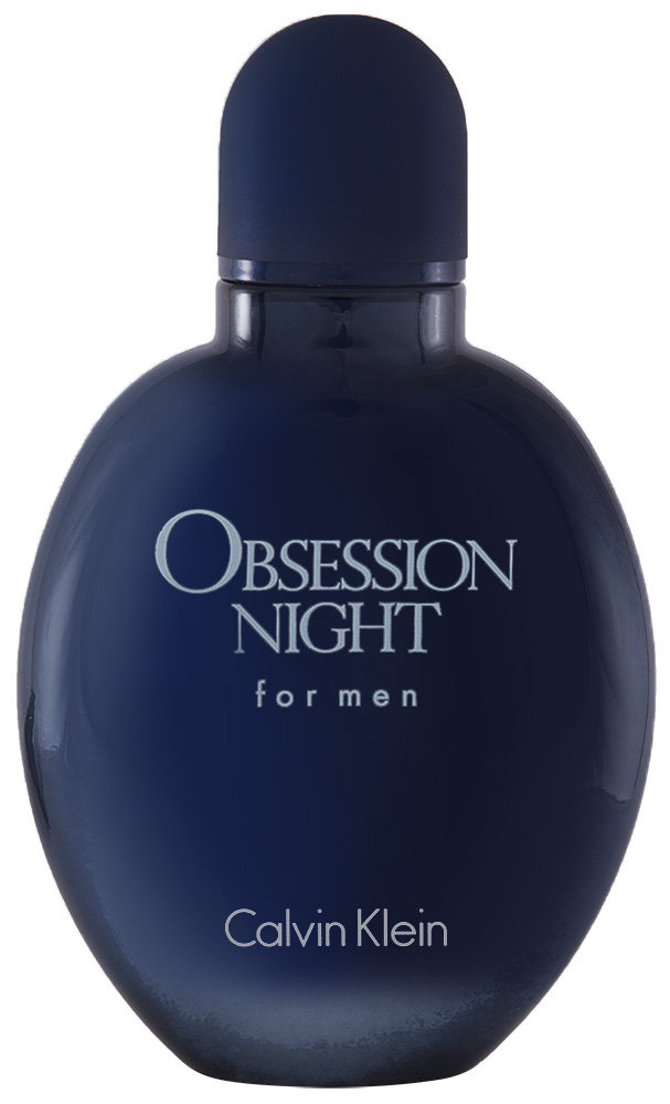 Calvin Klein Obsession Night for Men Eau de Toilette