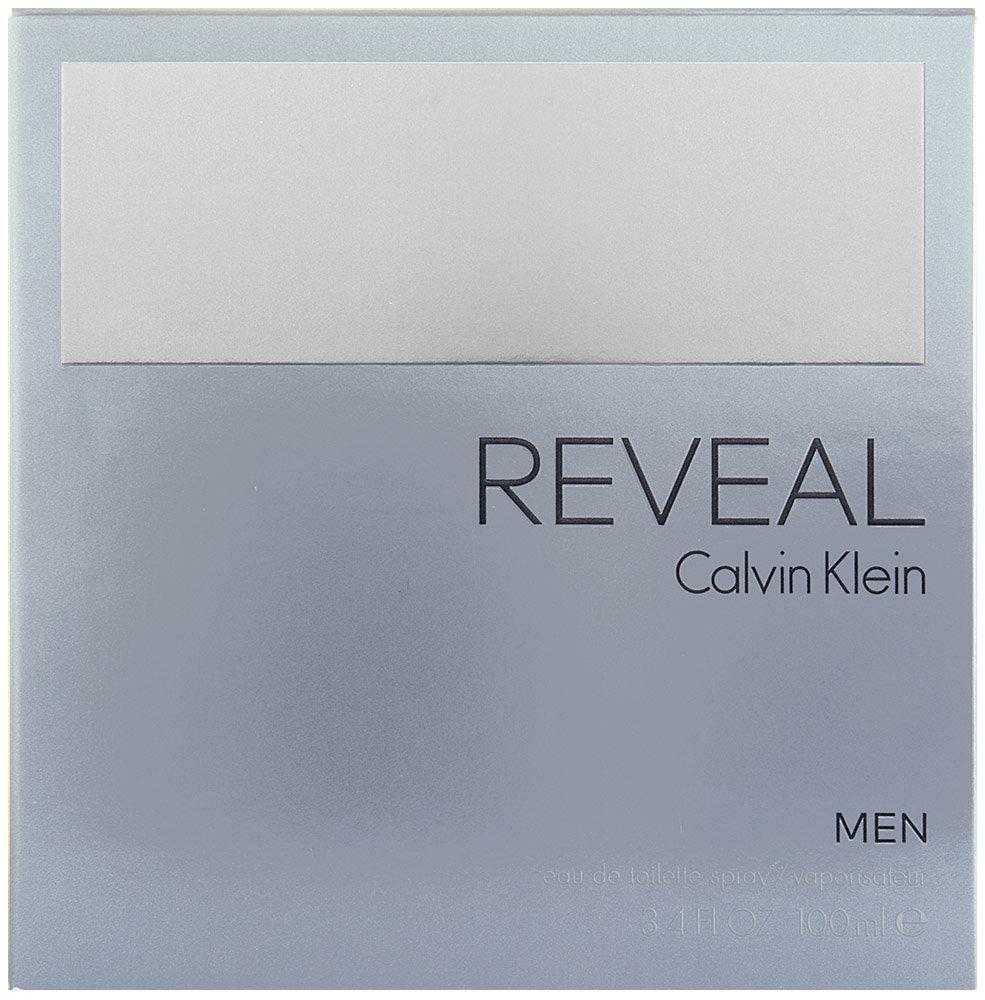 Calvin Klein Reveal Men Eau de Toilette