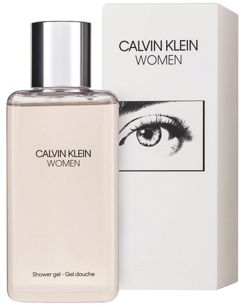 Calvin Klein Women Duschgel