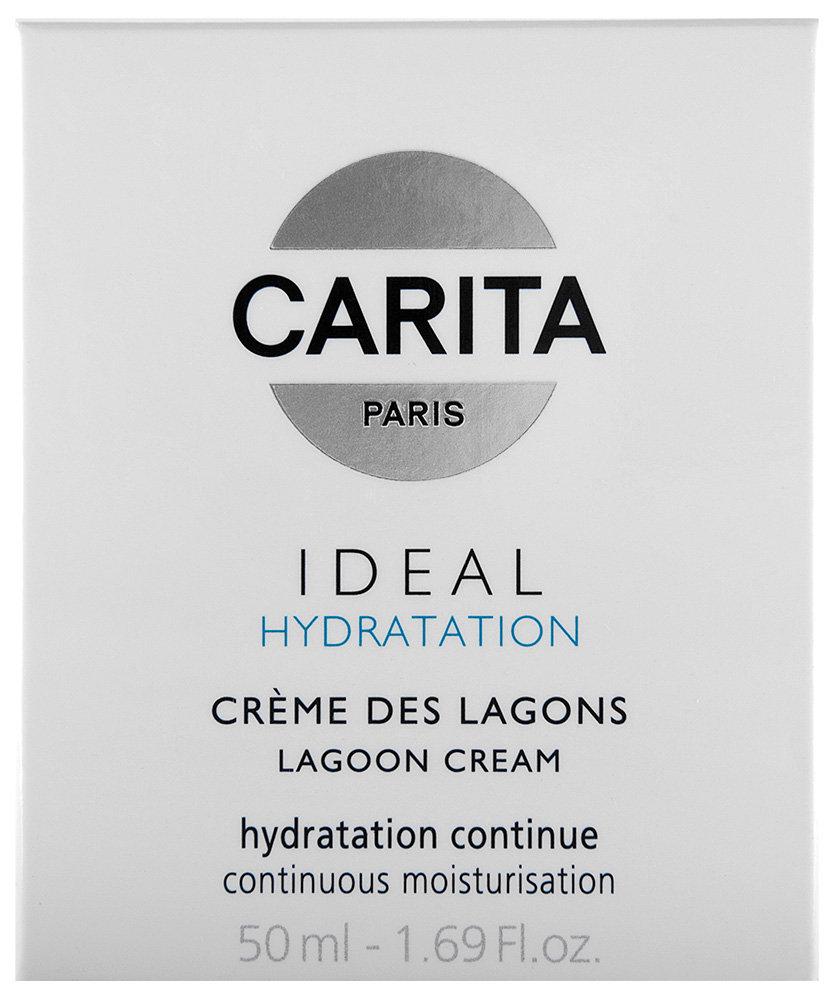 Carita Ideal Hydratation Crème des Lagons Gesichtscreme