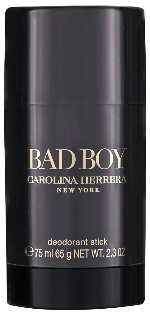 Carolina Herrera Bad Boy Deodorant Stick